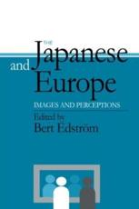 ISBN: 9781873410868 - Japanese and Europe