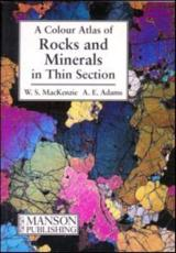 ISBN: 9781874545170 - Rocks and Minerals in Thin Section