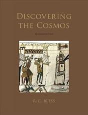 ISBN: 9781891389719 - Discovering the Cosmos