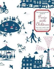 ISBN: 9781892145987 - The Little Bookroom Guide to Paris with Children