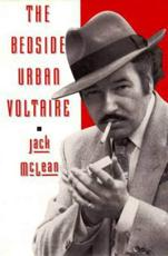 ISBN: 9781897784105 - The Bedside Urban Voltaire