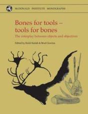 ISBN: 9781902937595 - Bones for Tools - Tools for Bones