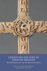 ISBN: 9781903153444 - Christians and Jews in Angevin England