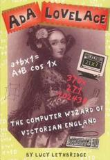 ISBN: 9781904095026 - Ada Lovelace