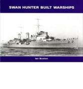 ISBN: 9781904459293 - Swan Hunter Built Warships