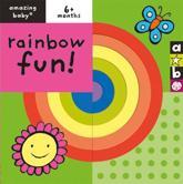 ISBN: 9781904513605 - Rainbow Fun