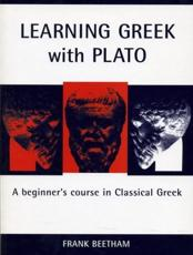 ISBN: 9781904675563 - Learning Greek with Plato
