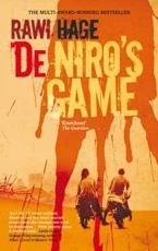 ISBN: 9781905847389 - De Niro's Game