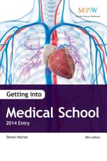 ISBN: 9781906041946 - Getting into Medical School 2014 Entry