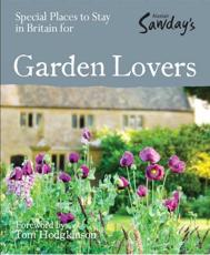 ISBN: 9781906136413 - Special Places to Stay in Britain for Garden Lovers