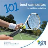 ISBN: 9781906215941 - Alan Rogers - 101 Best Campsites for Outdoor Activities 2013