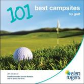 ISBN: 9781906215958 - Alan Rogers - 101 Best Campsites for Golf 2013