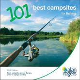 ISBN: 9781906215965 - Alan Rogers - 101 Best Campsites for Fishing 2013