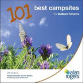 ISBN: 9781906215996 - Alan Rogers - 101 Best Campsites for Nature Lovers 2013