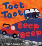 ISBN: 9781906250188 - Toot Toot Beep Beep
