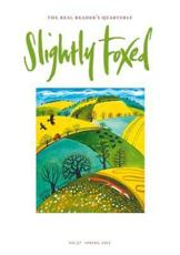 ISBN: 9781906562465 - Slightly Foxed (No. 37)