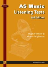 ISBN: 9781907447105 - Edexcel AS Music Listening Tests