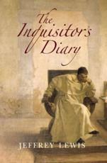 ISBN: 9781908323316 - The Inquisitor's Diary