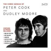 ISBN: 9781908571892 - The Comic Genius of Peter Cook and Dudley Moore