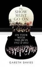 ISBN: 9781908739803 - The Show Must Go On