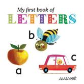 ISBN: 9781908985064 - My First Book of Letters