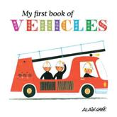 ISBN: 9781908985088 - My First Book of Vehicles