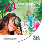 ISBN: 9781909057005 - Alan Rogers - 101 Best Campsites for Children 2013