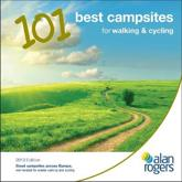 ISBN: 9781909057012 - Alan Rogers - 101 Best Campsites for Walking and Cycling 2013