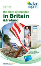 ISBN: 9781909057159 - Alan Rogers - the Best Campsites in Britain & Ireland 2013