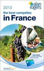 ISBN: 9781909057166 - Alan Rogers - The Best Campsites in France 2013