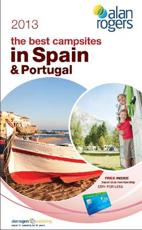 ISBN: 9781909057180 - Alan Rogers - The Best Campsites in Spain & Portugal 2013