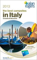 ISBN: 9781909057197 - The Best Campsites in Italy, Croatia & Slovenia