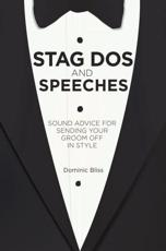 ISBN: 9781909313002 - Stag Dos and Speeches