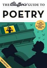 ISBN: 9781909365360 - The Bluffer's Guide to Poetry