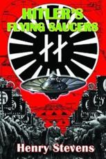 ISBN: 9781935487913 - Hitler's Flying Saucers