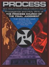 ISBN: 9781936239108 - Propaganda and the Holy Writ of the Process Church of the Final Judgement