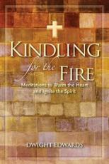 ISBN: 9781936474080 - Kindling for the Fire