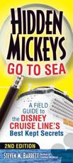 ISBN: 9781937011222 - Hidden Mickeys Go to Sea