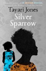 *SIGNED* Silver Sparrow