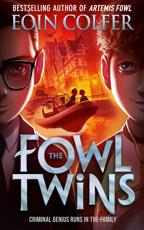 *SIGNED* Fowl Twins