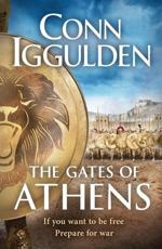 *SIGNED* The Gates of Athens