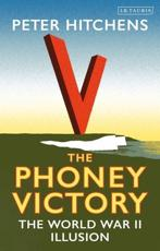 *SIGNED* The Phoney Victory