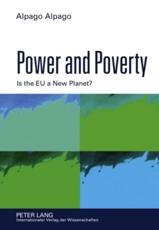 ISBN: 9783631603826 - Power and Poverty