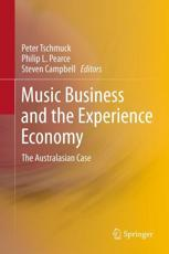 ISBN: 9783642278976 - Music Business and the Experience Economy