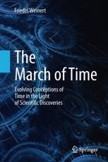ISBN: 9783642353468 - The March of Time