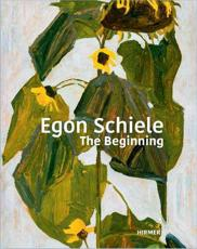 ISBN: 9783777420240 - Egon Schiele: The Beginning