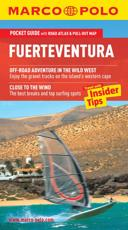 ISBN: 9783829707145 - Fuerteventura Marco Polo Guide