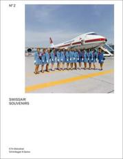 ISBN: 9783858813596 - Swissair Souvenirs