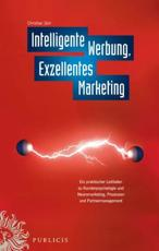ISBN: 9783895783777 - Intelligente Werbung, Exzellentes Marketing