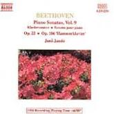 ISBN: 4891030502345 - Beethoven: Piano Sonatas, Vol. 9